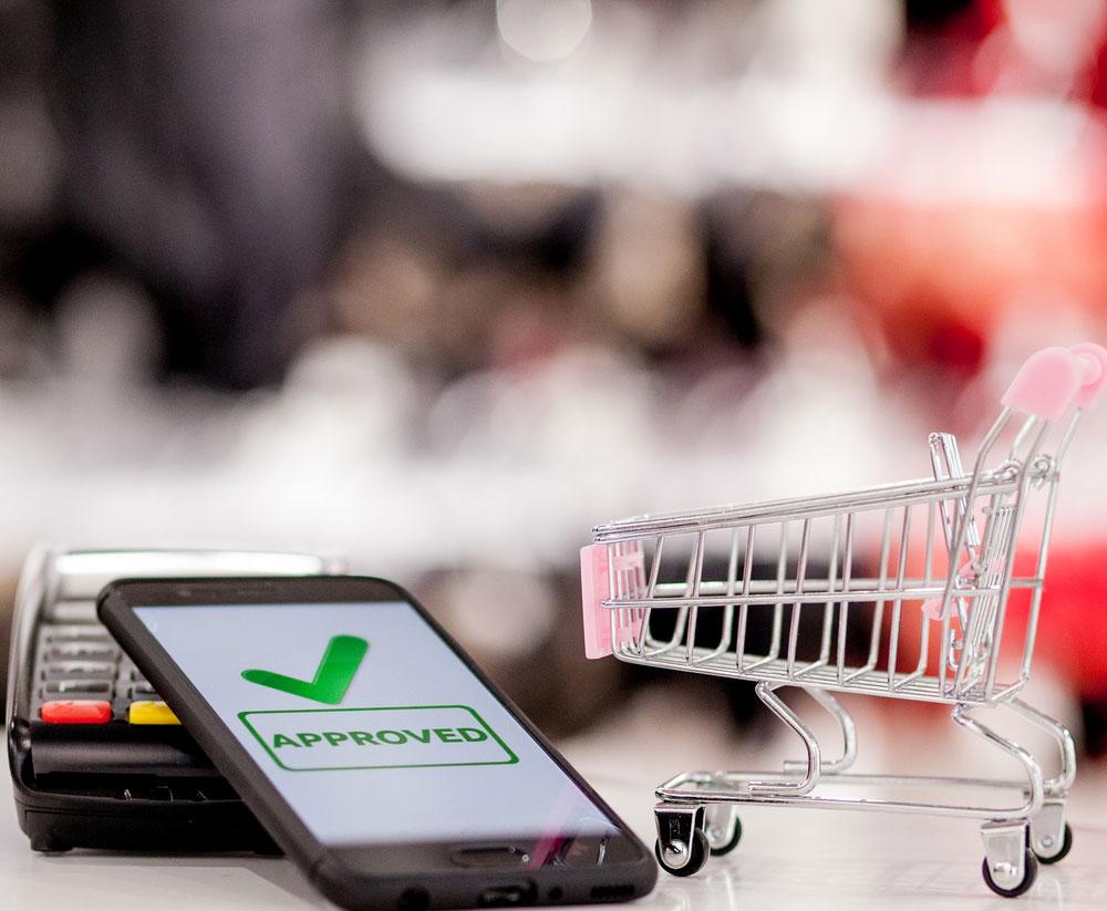 סליקה באינטרנט לאתרי קניות- כל היתרונות