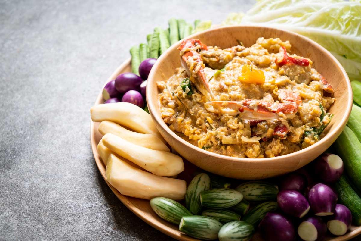 המטבח התאילנדי – מאפיינים